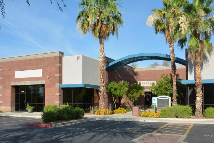 Guyette Facial & Oral Surgery, Avondale, AZ