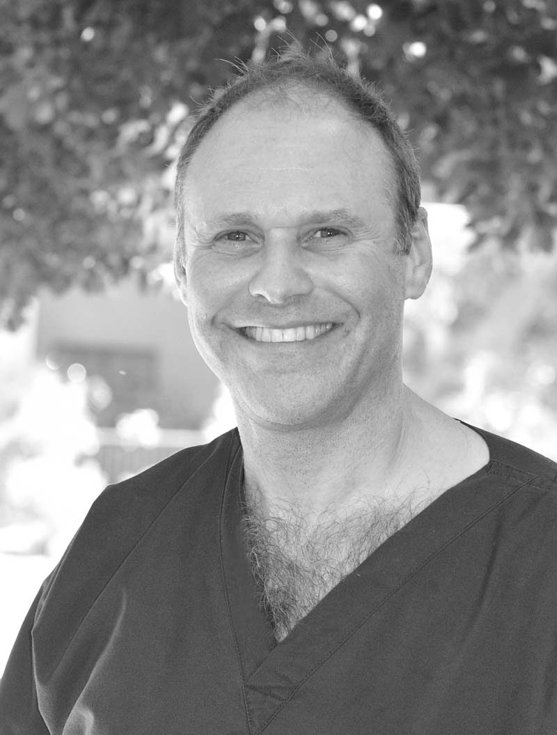 Dr. Barry Berger | Guyette Facial & Oral Surgery, Scottsdale, AZ